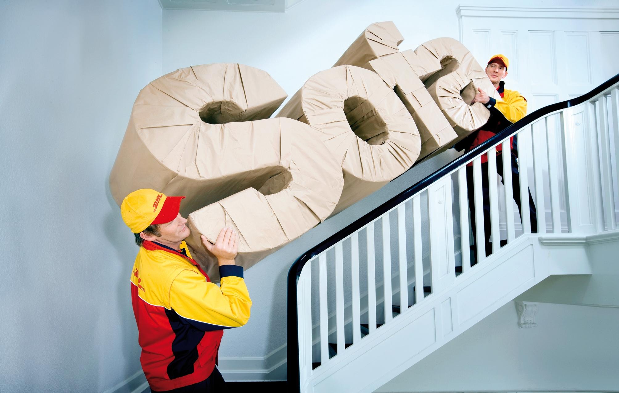 Bvdp Bundesverband Deutscher Postdienstleister Das Sofa Kommt Per
