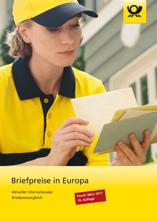 Bvdp Bundesverband Deutscher Postdienstleister Briefporto In