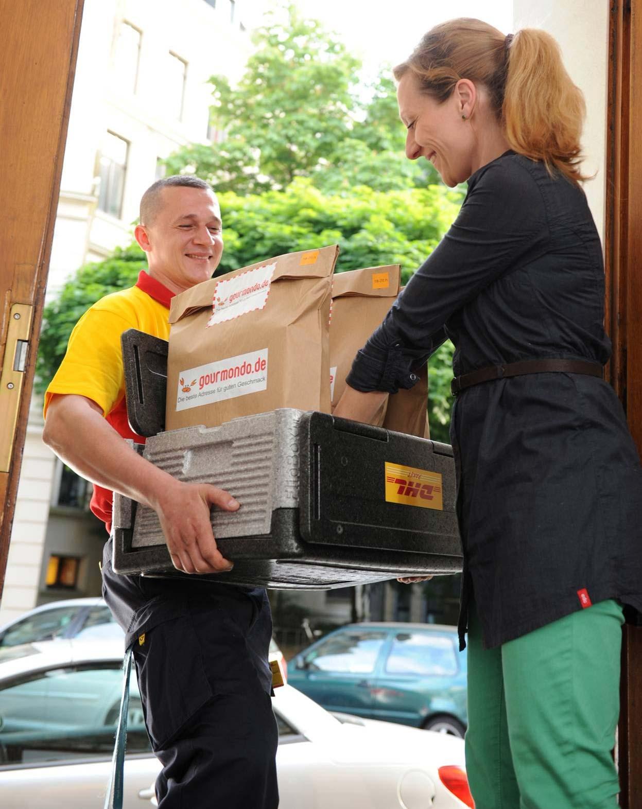 bvdp bundesverband deutscher postdienstleister dhl abendzustellung ab sofort auch in der. Black Bedroom Furniture Sets. Home Design Ideas
