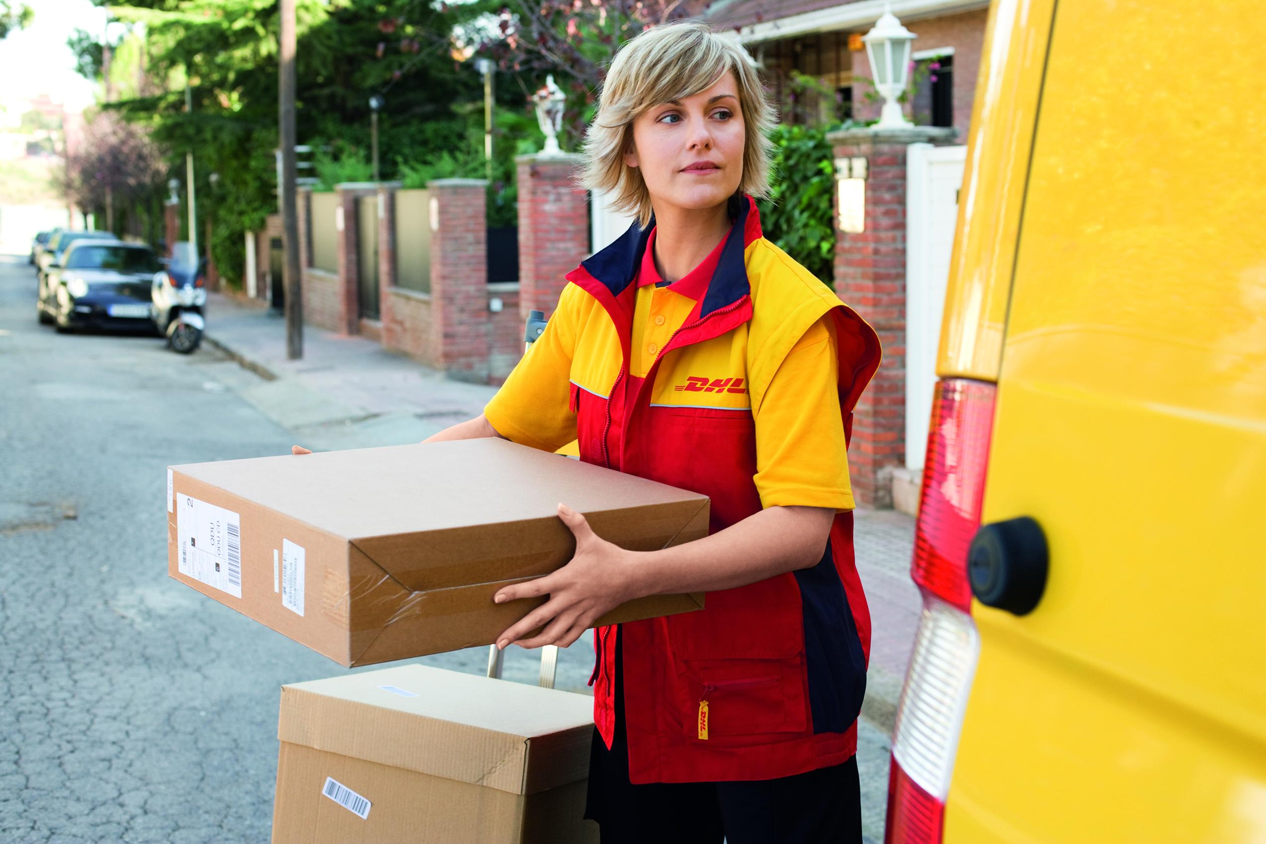 bvdp bundesverband deutscher postdienstleister dhl abendzustellung ab sofort auch in hamburg. Black Bedroom Furniture Sets. Home Design Ideas