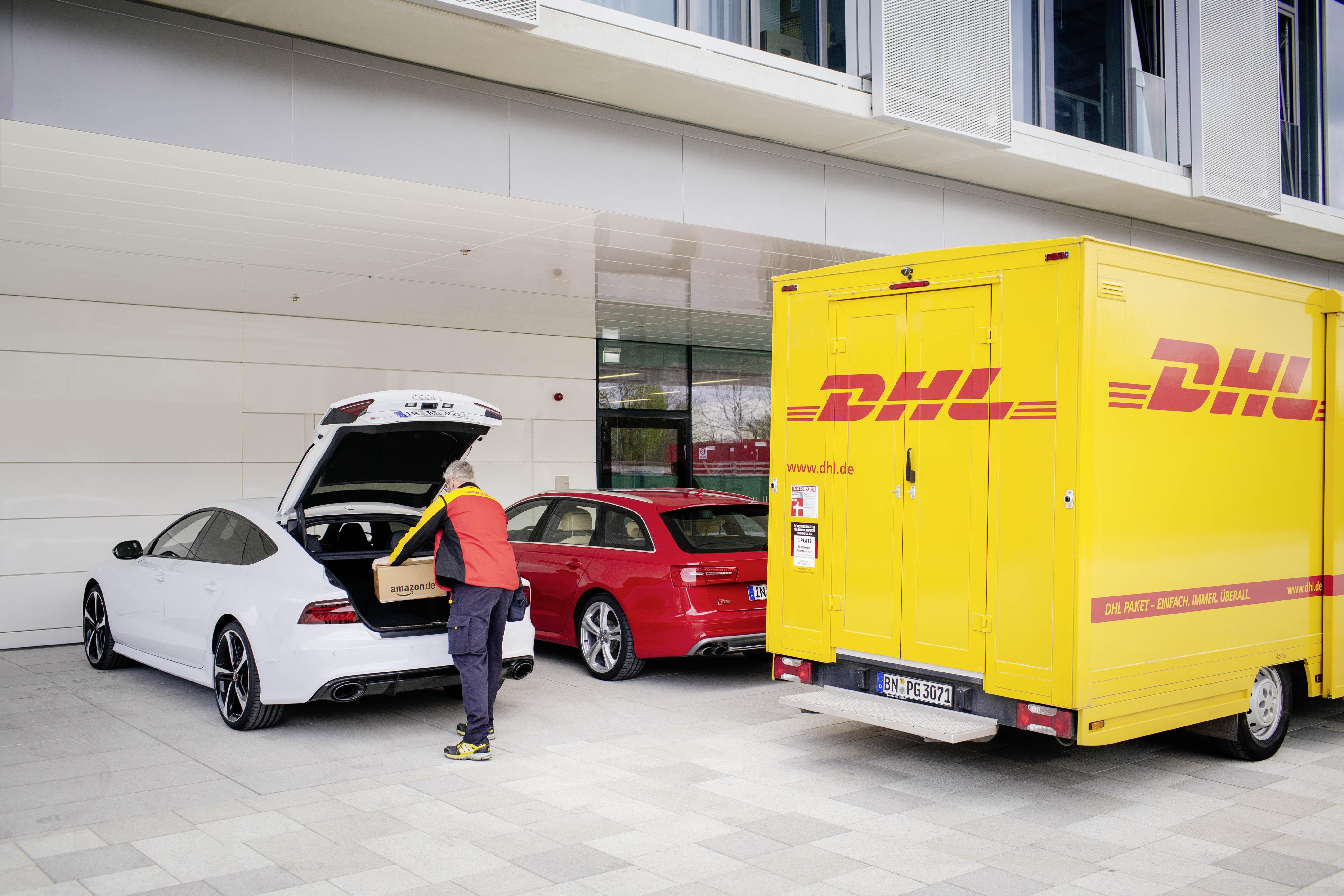 BvDP - Bundesverband Deutscher Postdienstleister: Erstmals in ...